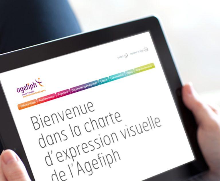 Le-6_Agence-communication-Paris_creation-graphique-charte-online-Agefiph-2