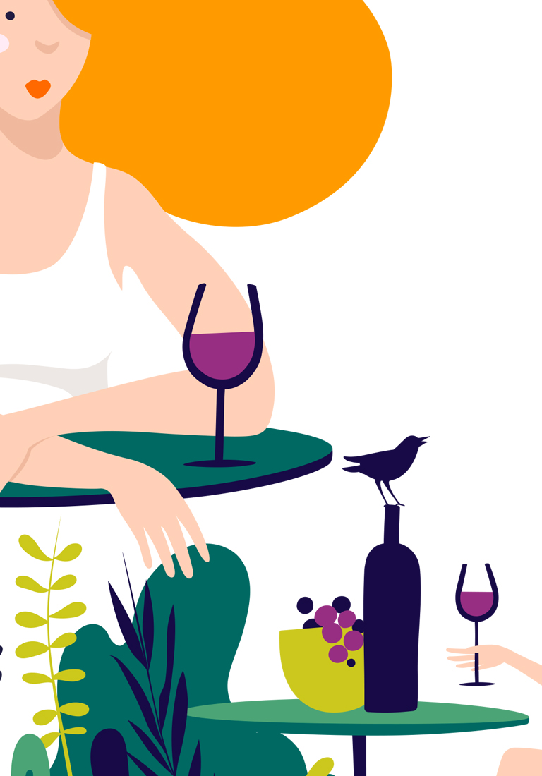 Agencele6_Paris_Design Graphique_Illustration_Emilie Poggi_VALP.Abonnement